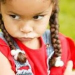 Плохое поведение или как сказать ребёнку  «нет»